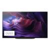 KD-48A9 4K HDR OLED