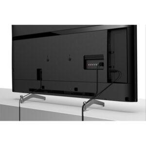 "TV SONY 49"" KD-49XH8596"
