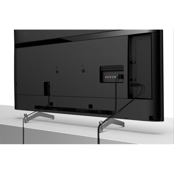 "TV SONY 49"" KD-49XH8596"