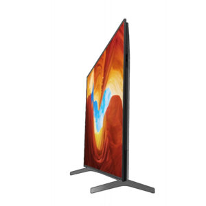 "TV SONY 75"" KD-75XH9096 4K HDR"
