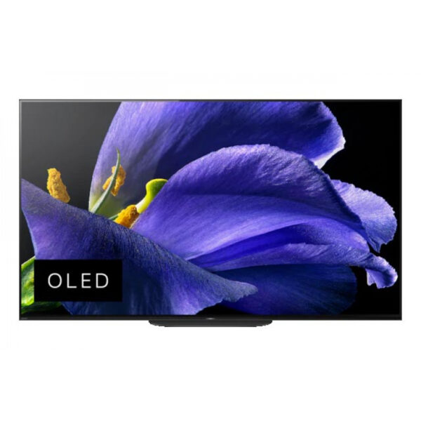 """TV SONY 77"""" KD-77AG9 4K HDR OLED"""
