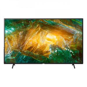 "TV SONY 85"" KD-85XH8096 4K HDR"