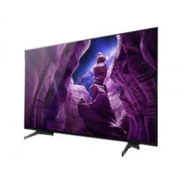 """TV SONY 65"""" KD-65A8 4K"""